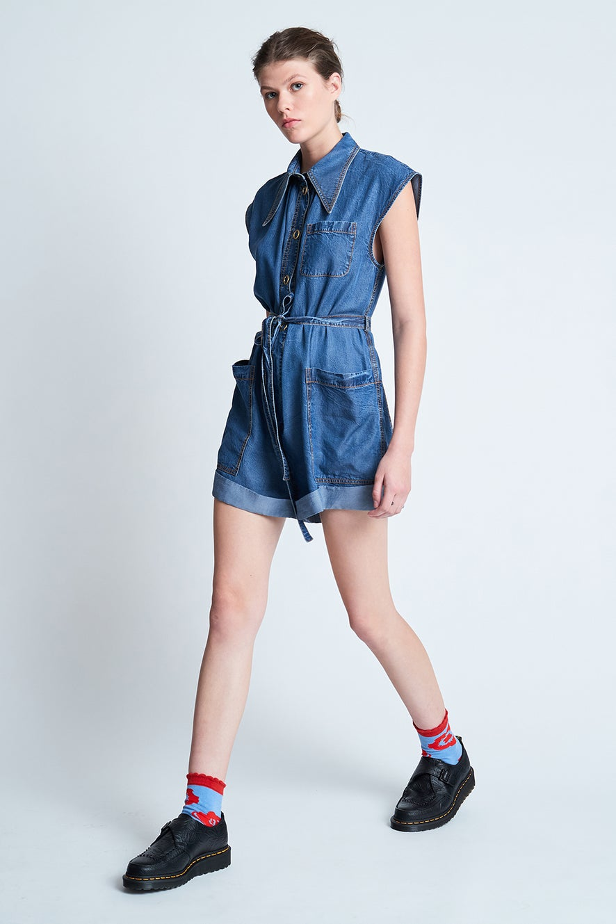 Bell Playsuit