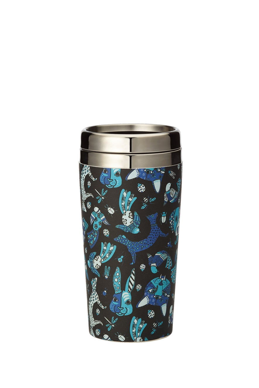 Bamboo Stainless Steel Cup
