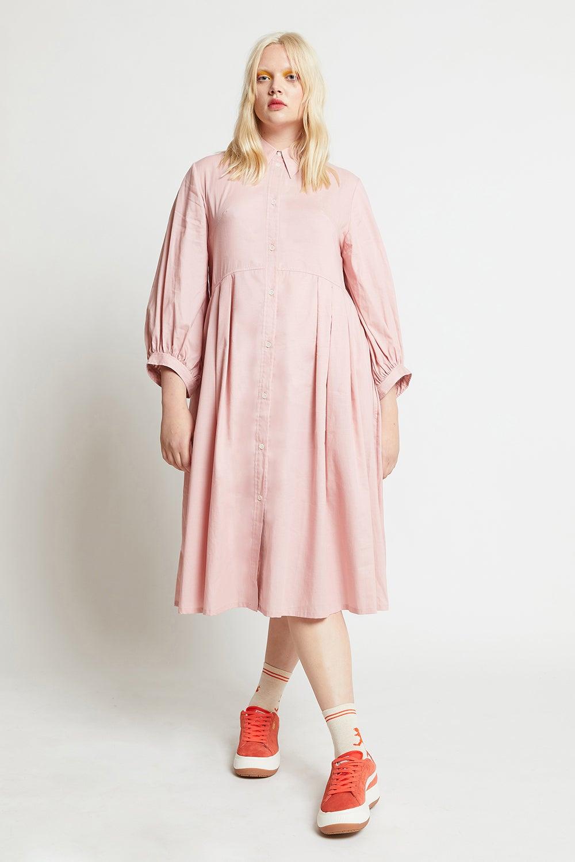 Beach Rose Dress