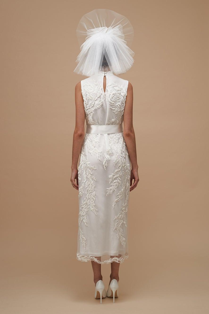 Believer Beaded Gown