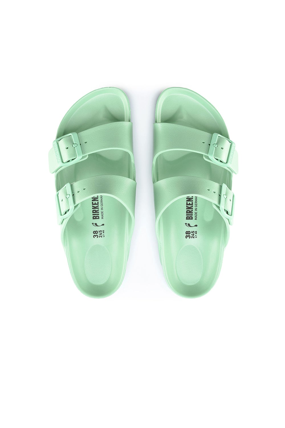 Birkenstock Arizona EVA Narrow Fit Bold Jade