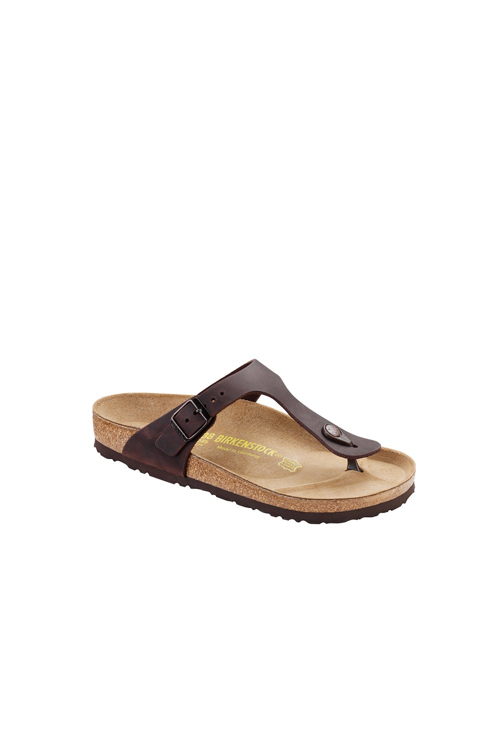 Birkenstock Gizeh Regular Fit Habana