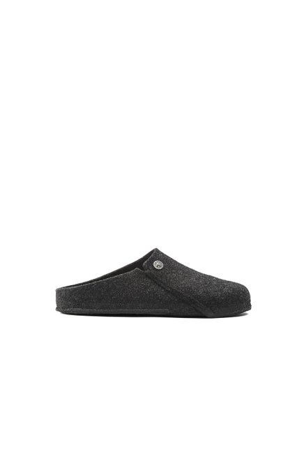 Birkenstock Zermatt Narrow Fit Anthracite