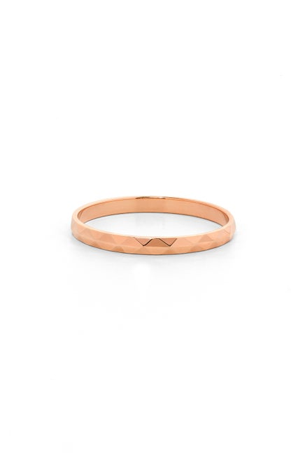 Bliss Band Rose Gold