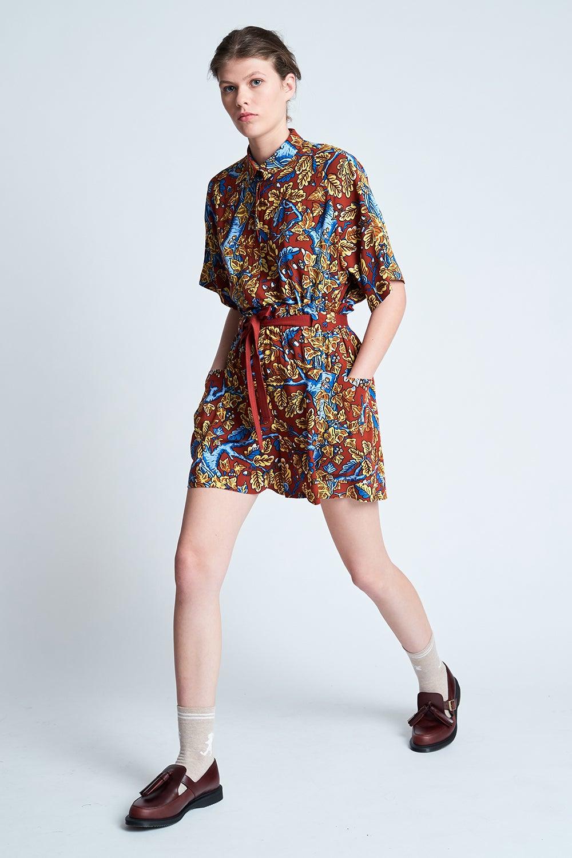 Bloomsbury Shorts
