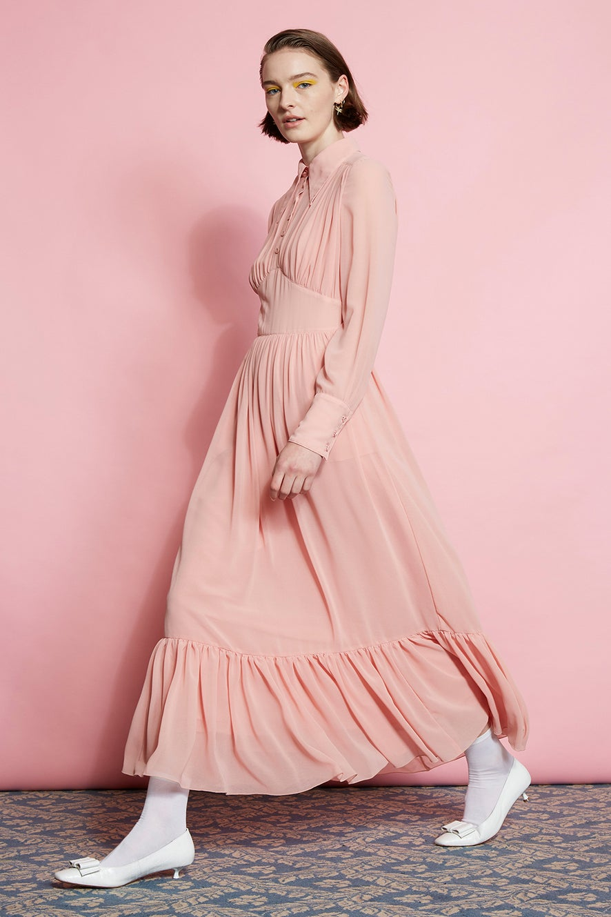 Botanist's Dress