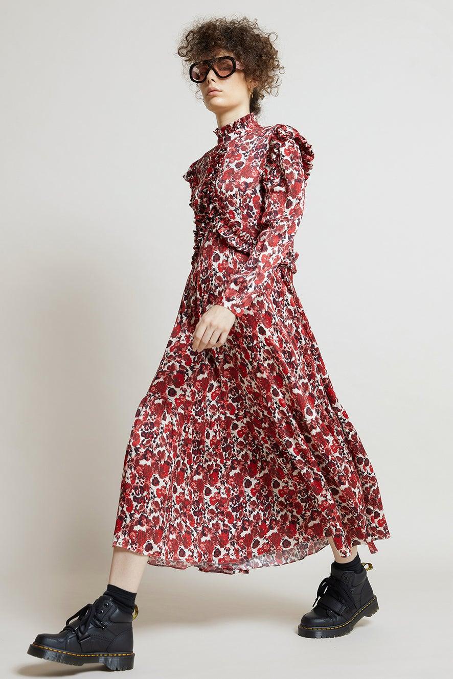 Buckingham Dress