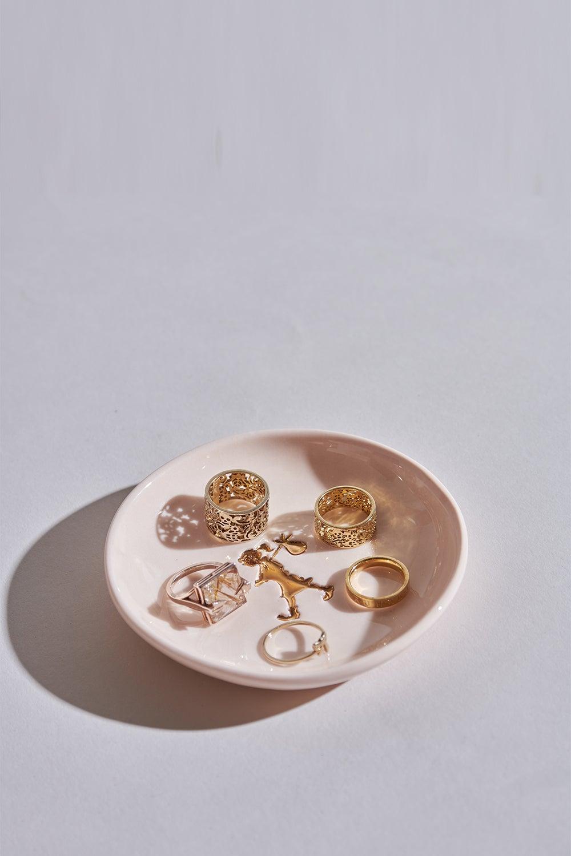 Claybird Runaway Jewellery Dish