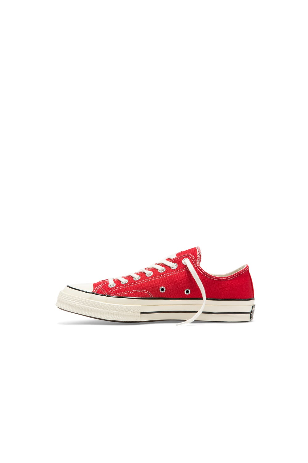 Converse Chuck Taylor All Star 70 Always On Low Enamel Red