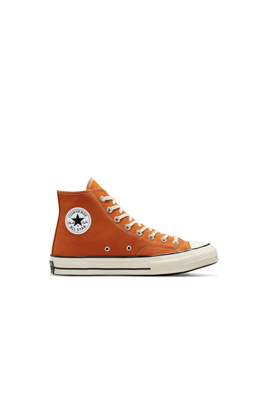 Converse Chuck 70 Recycled Canvas Seasonal Colour High Top Fire Pit