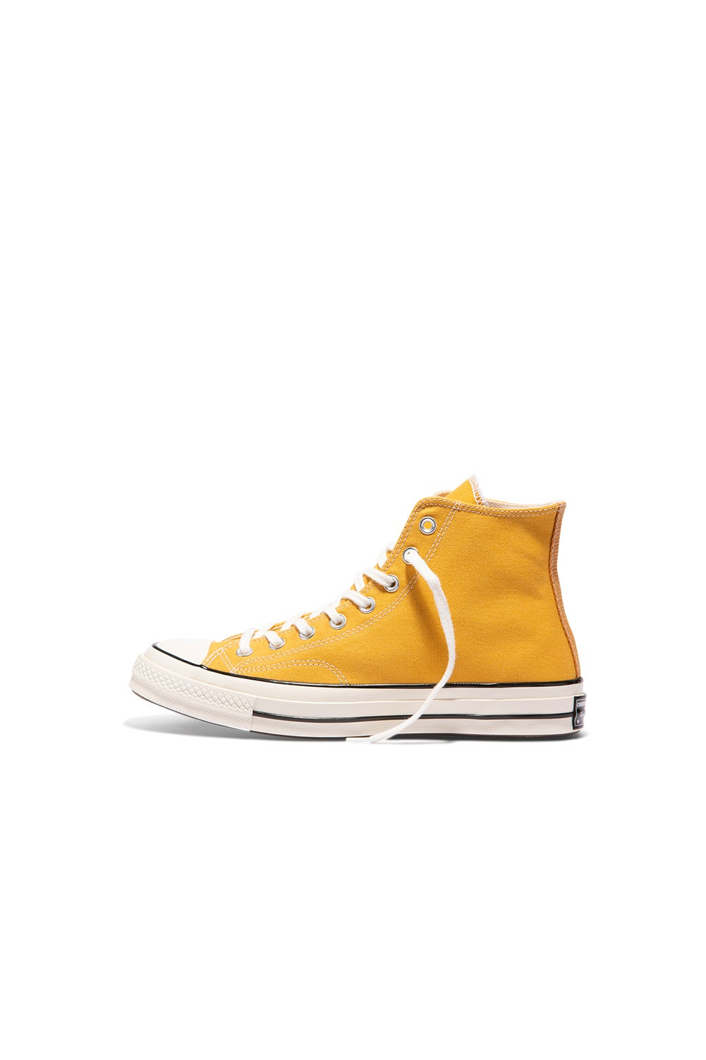 Converse Chuck Taylor 70 High Top Sunflower/Black/Egret