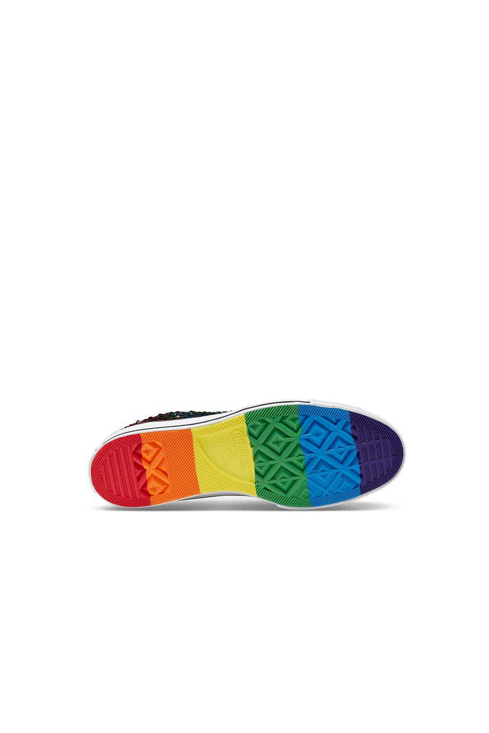 Converse Chuck Taylor 70 Pride High Top