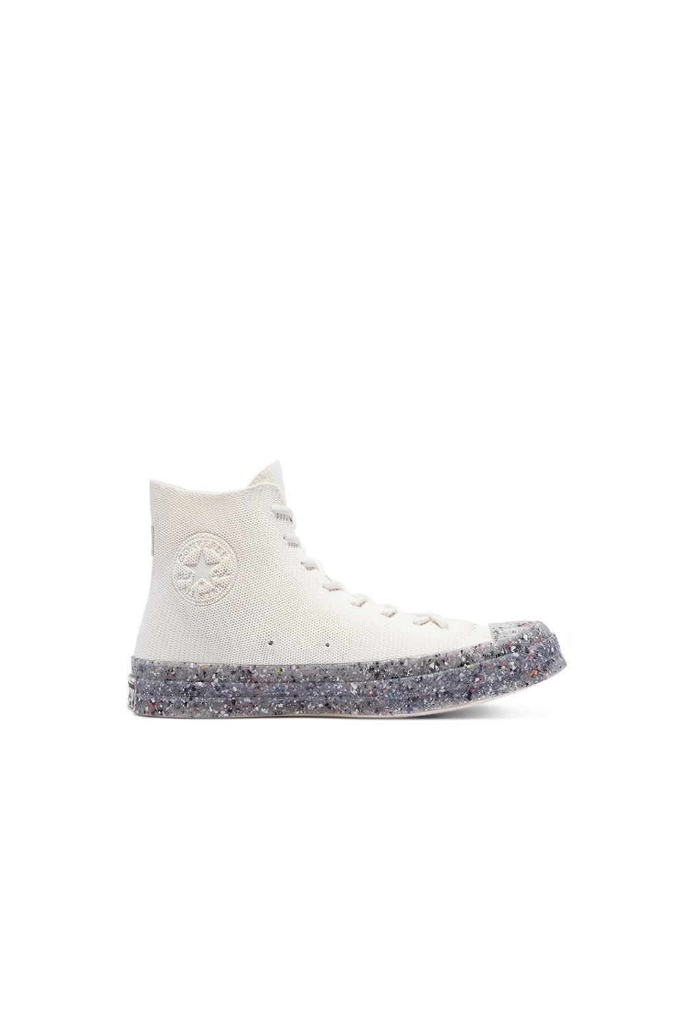 Converse Chuck Taylor 70 Recycled Knit Egret