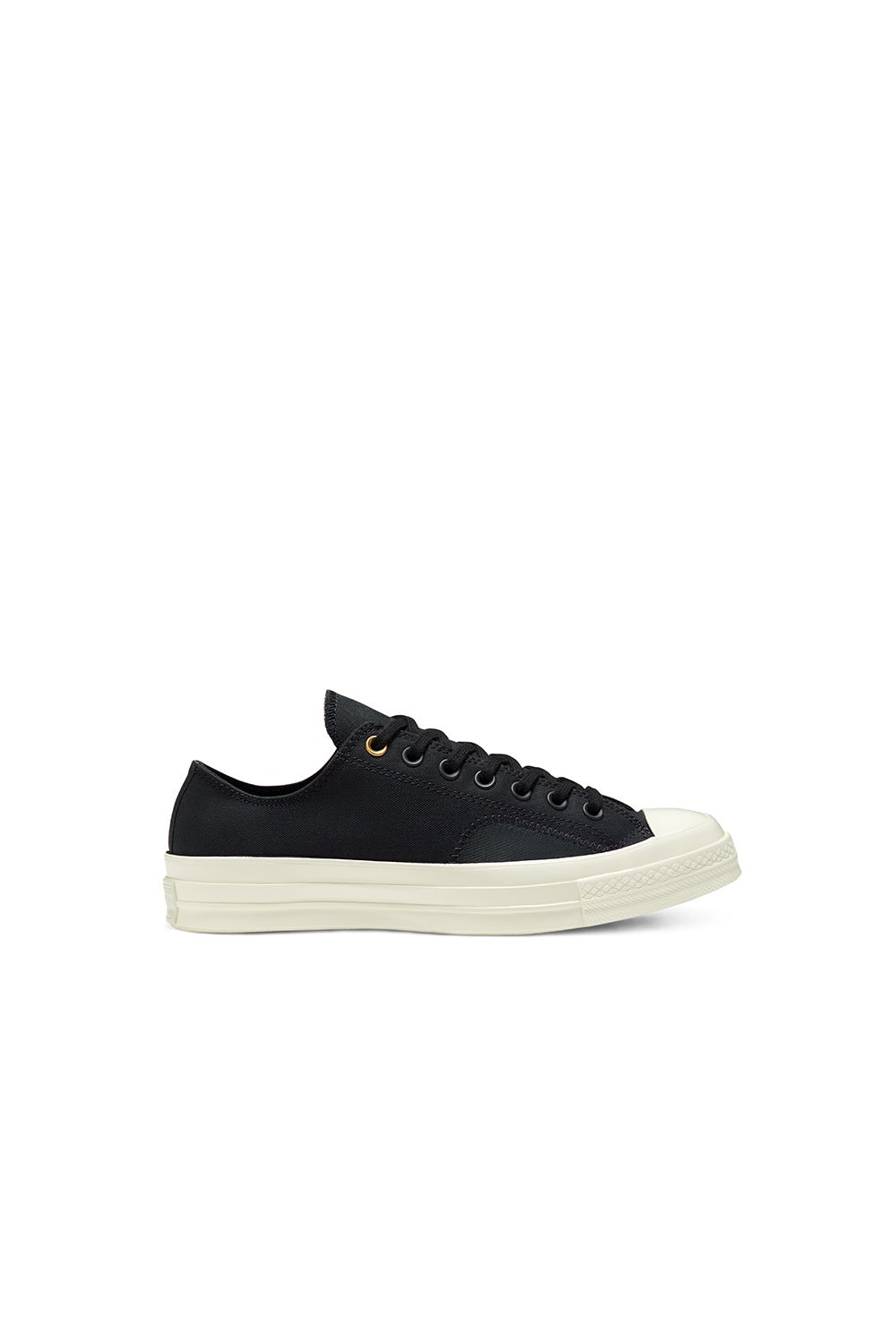 Converse Chuck Taylor All Star 70 Clean N Preme Low Black