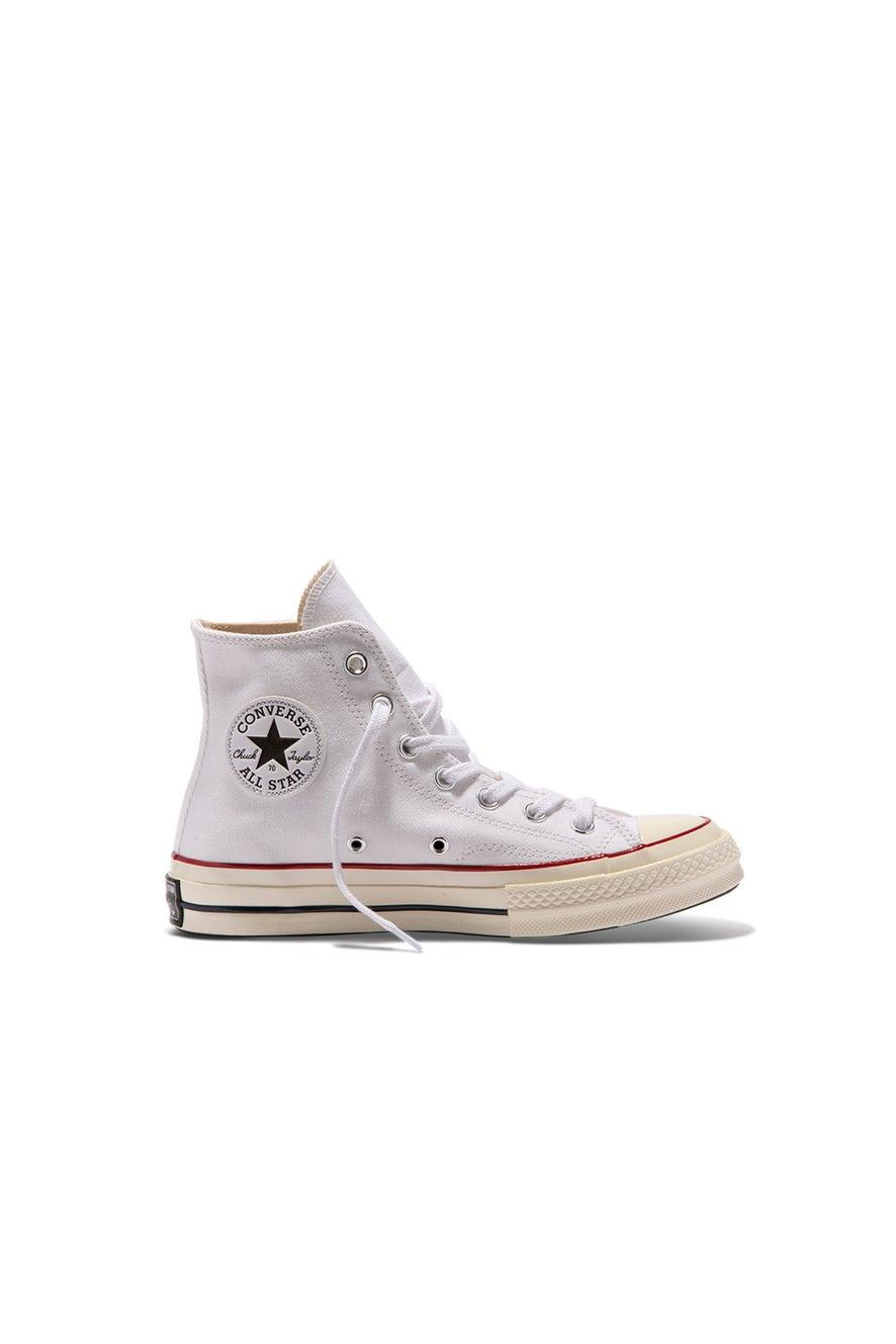 Converse Chuck Taylor All Star 70 High White