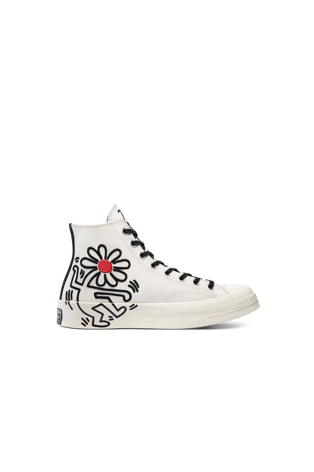 Converse Chuck Taylor All Star 70 Keith Haring Egret