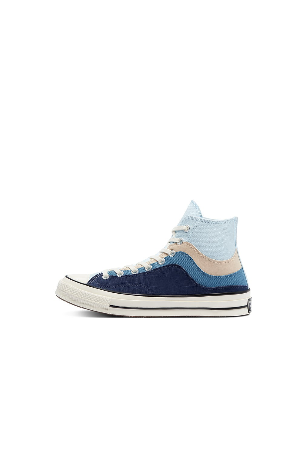 Converse Chuck Taylor All Star 70 National Parks High Top Chambray Blue