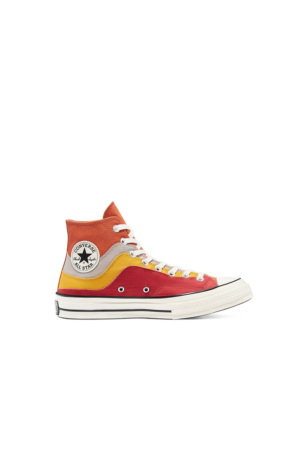 Converse Chuck Taylor All Star 70 National Parks High Top Red Bark