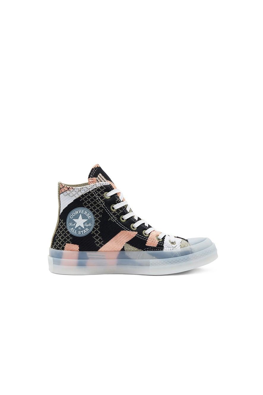 Converse Chuck Taylor all Star Knit Cantaloupe/Black/White