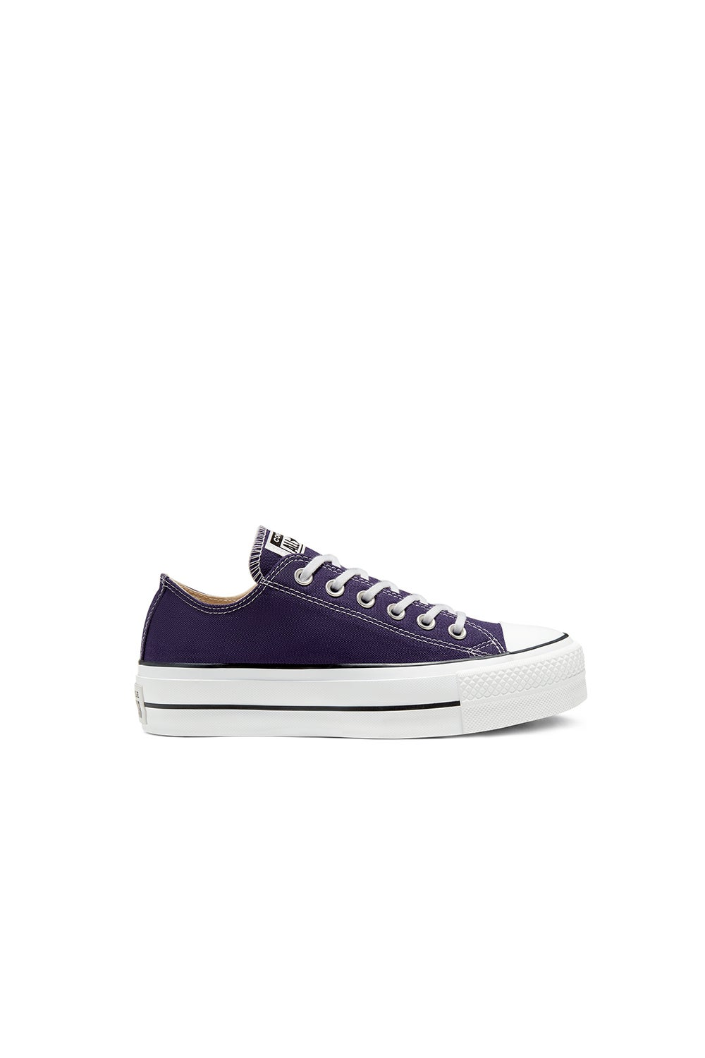 Converse Chuck Taylor All Star Lift Low Japanese Eggplant