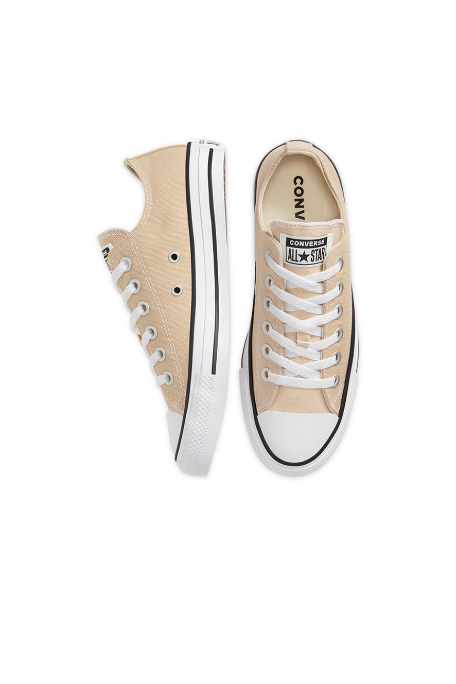 Converse Chuck Taylor All Star Low Farro