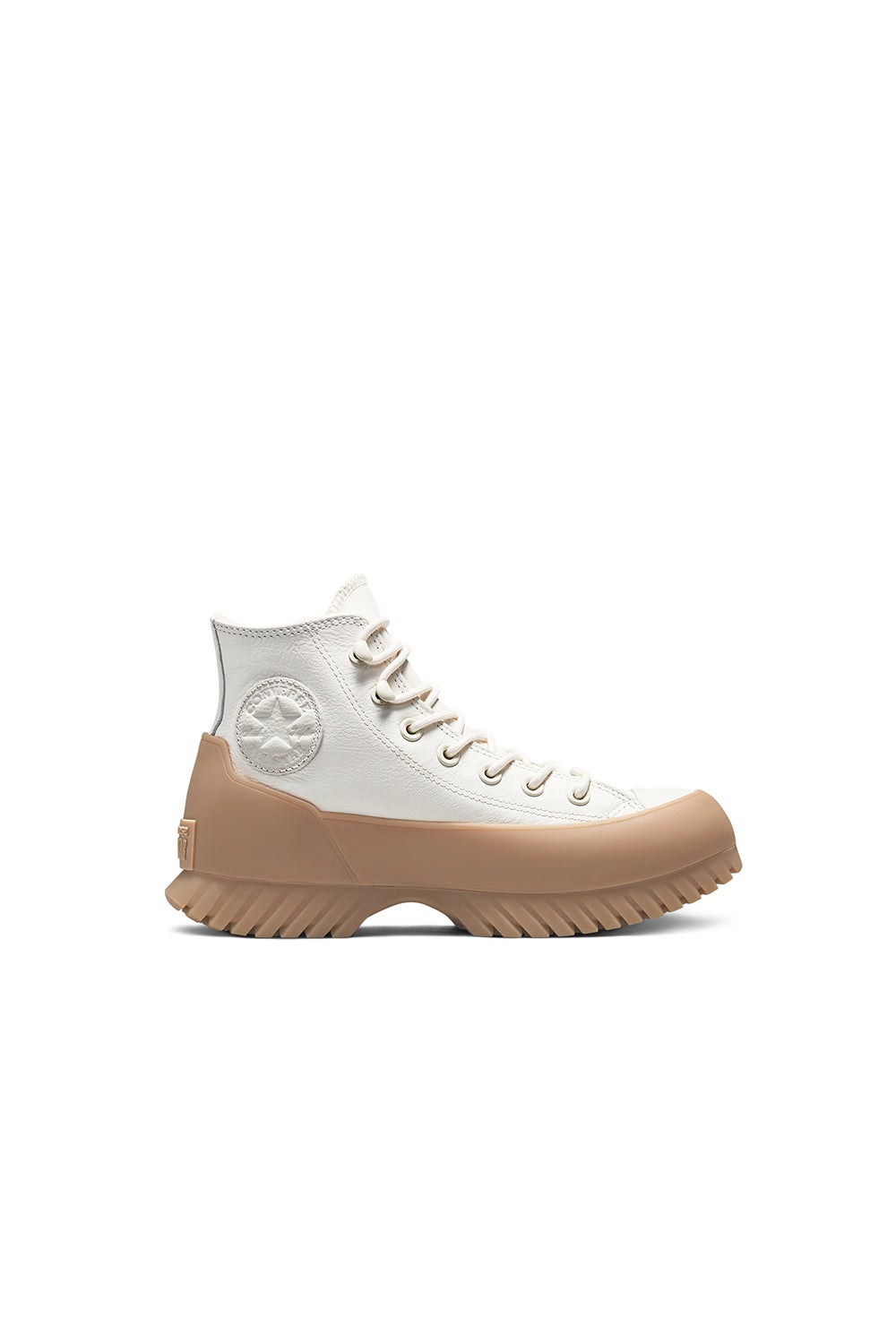 Converse Chuck Taylor All Star Lugged Winter 2.0 High Top Boot Egret