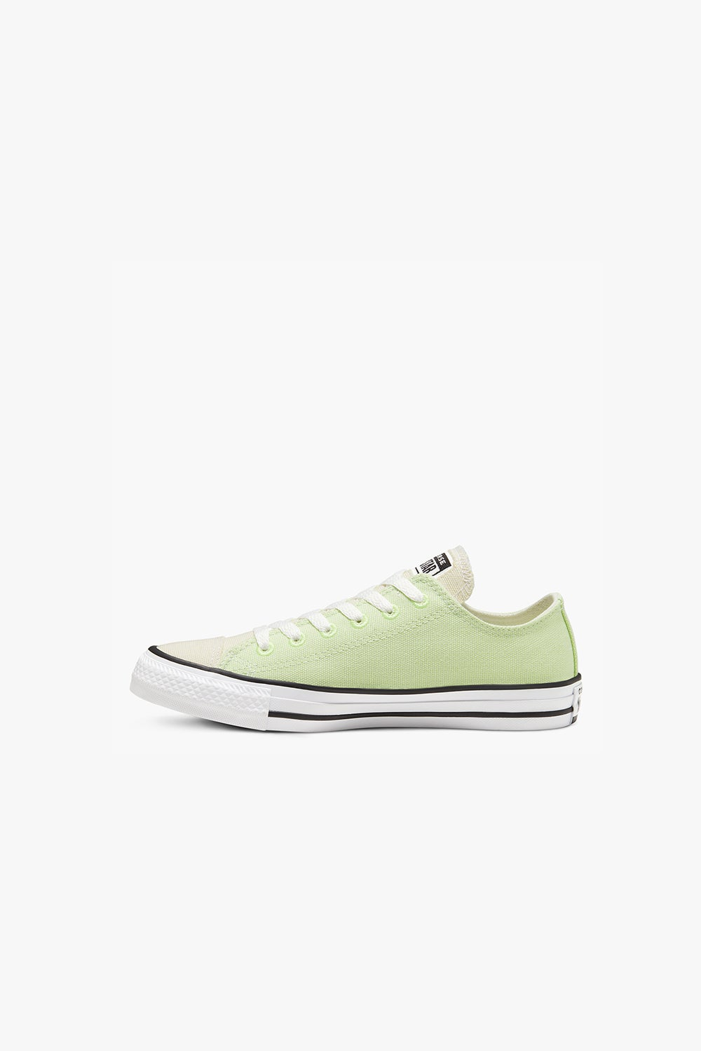 Converse Chuck Taylor All Star Renew Cotton Barely Volt