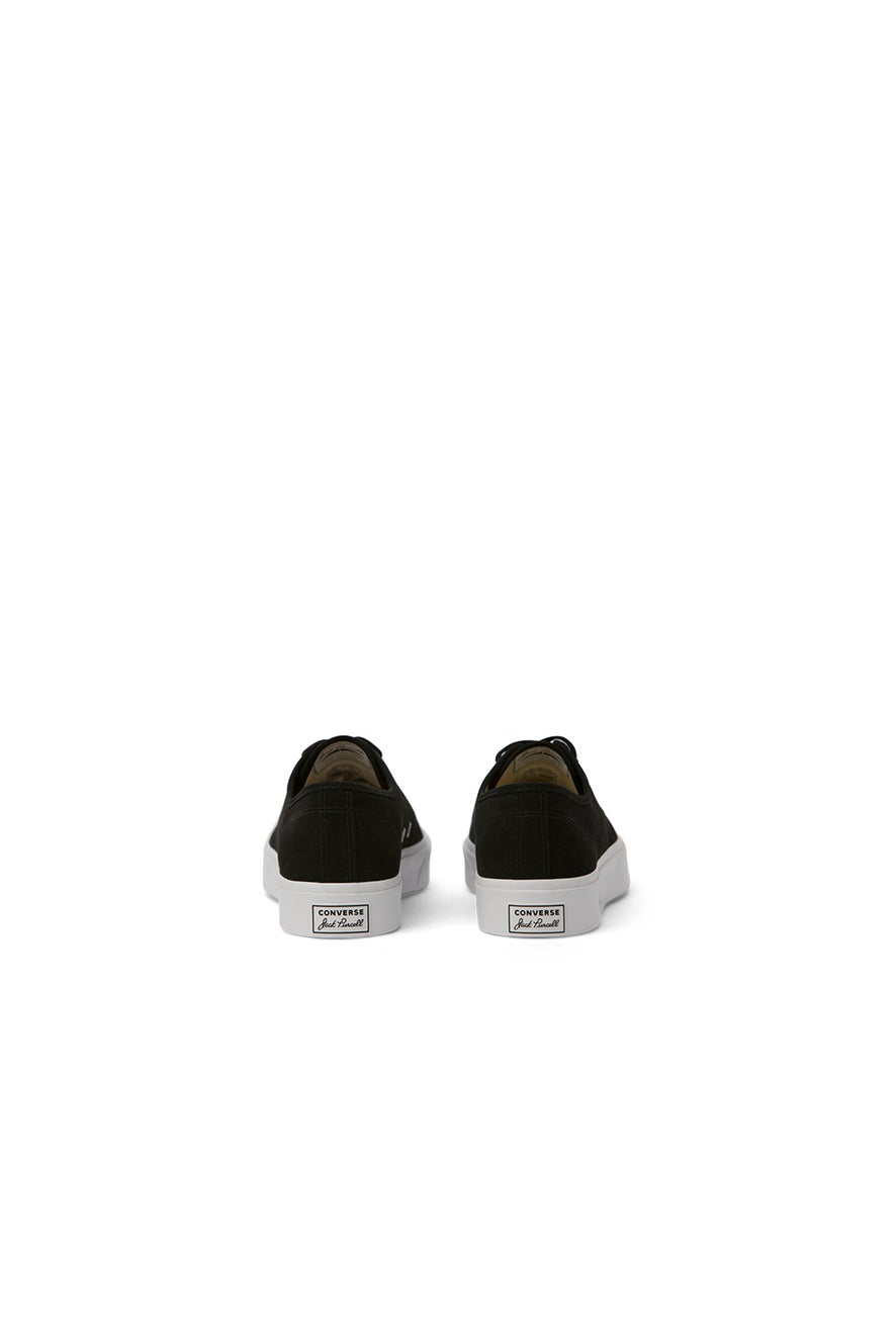 Converse Jack Purcell First In Class Low Top Black