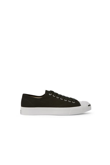 Converse Jack Purcell First in Class Black/White