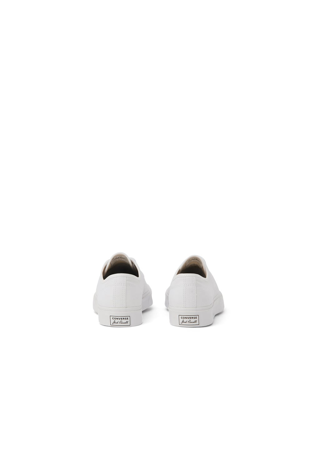 Converse Jack Purcell First in Class White/Black