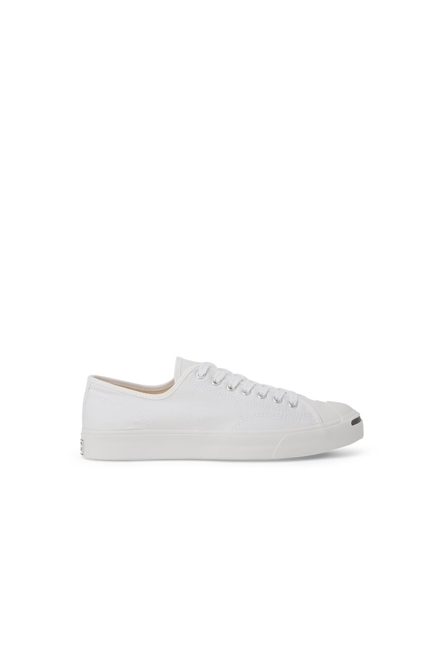 Converse Jack Purcell First In Class Low Top White