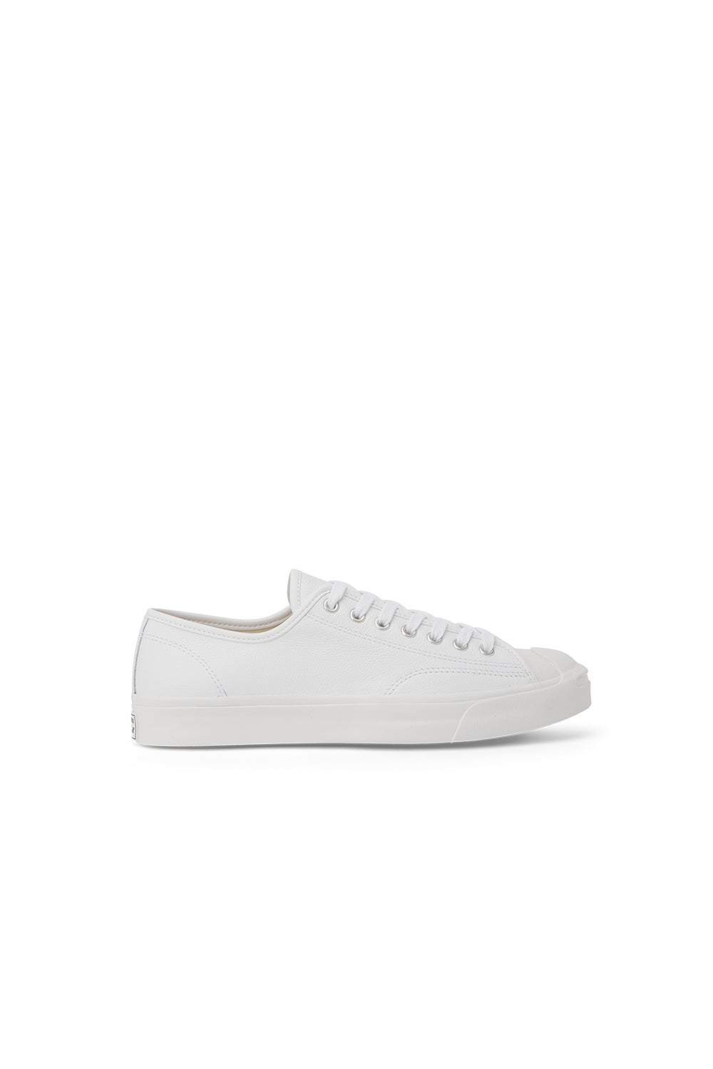 Converse Jack Purcell Foundational Leather Low White