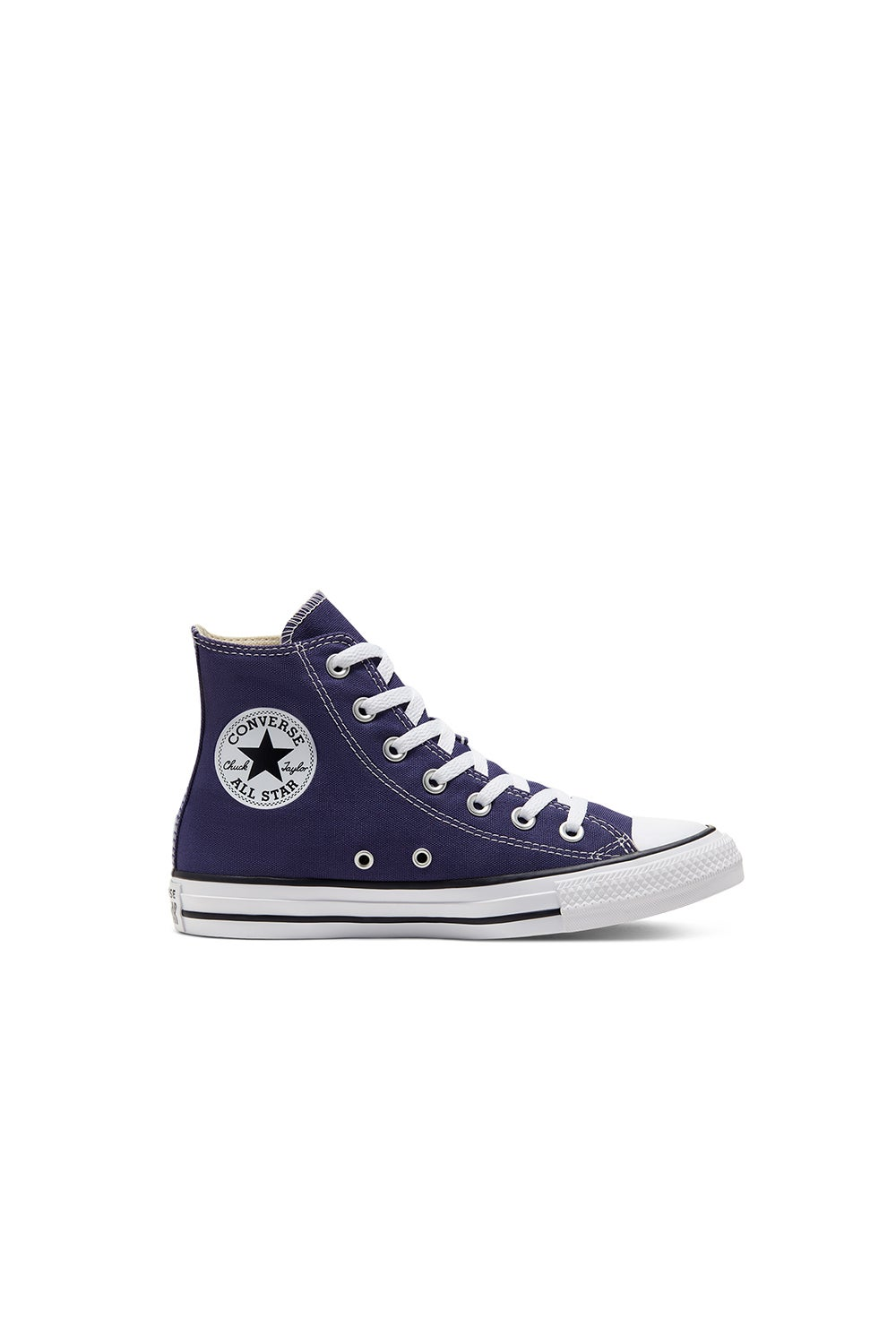 Converse Chuck Taylor All Star Hi Top Japanese Eggplant