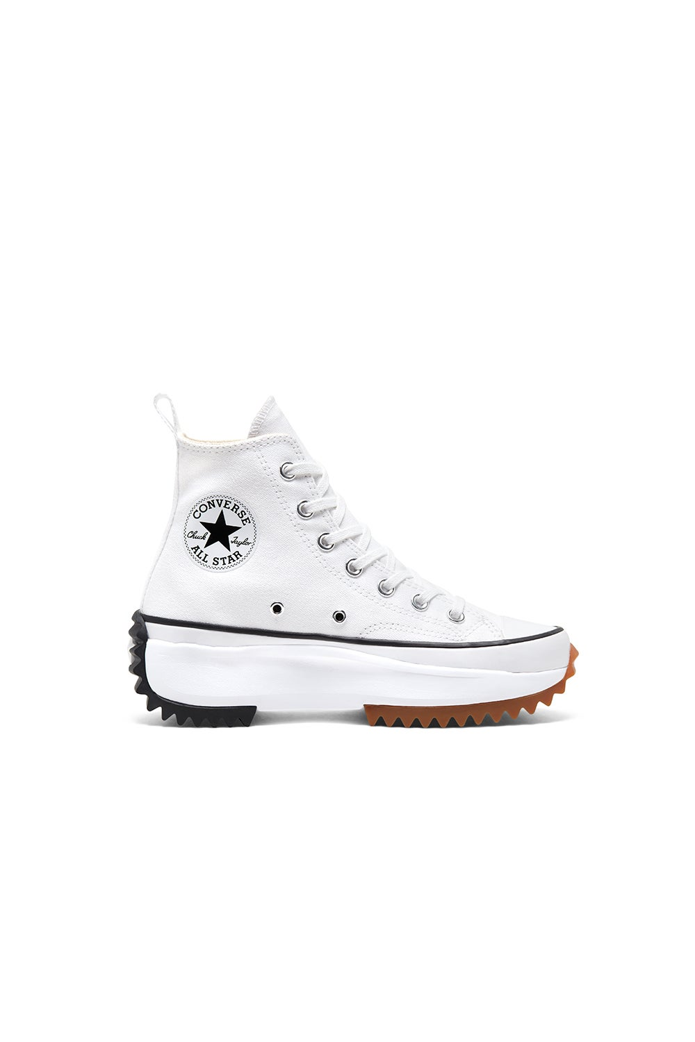 Converse Run Star Hike White