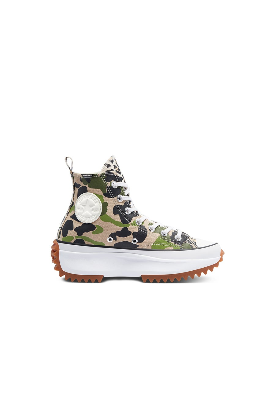Converse Run Star Hike Wild Archive High Top Candied Ginger