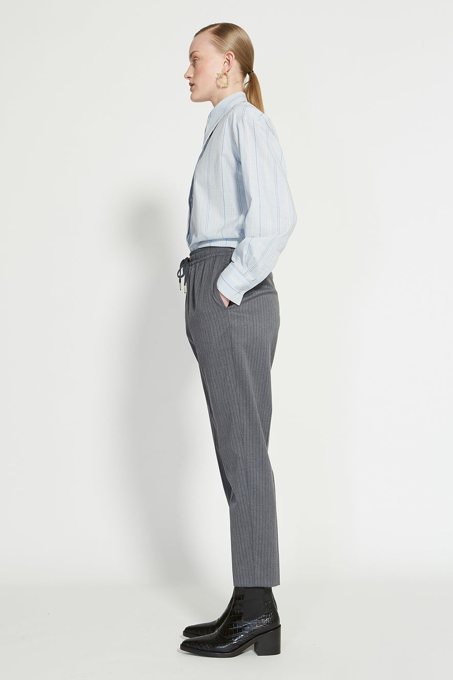 Crystalline Pants