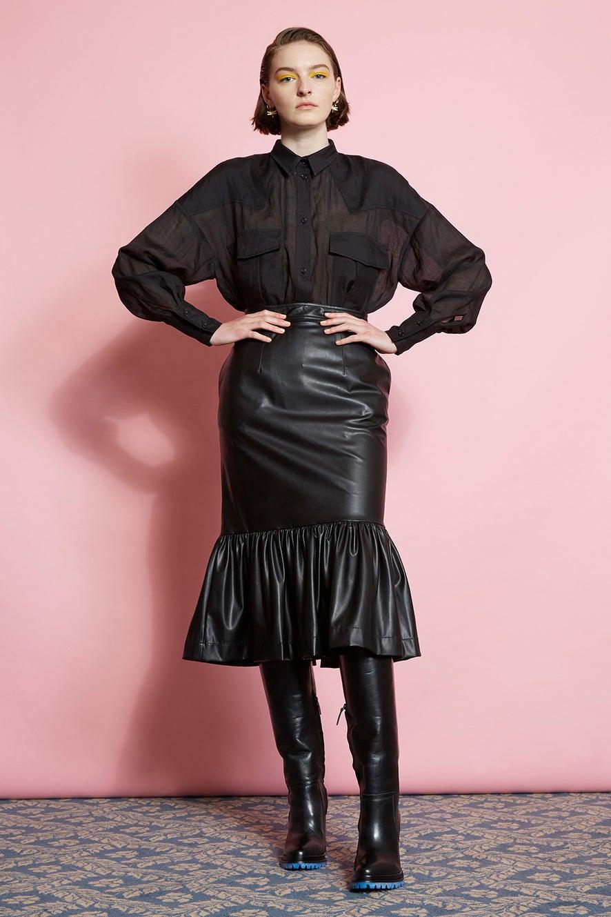 Dahlia Skirt
