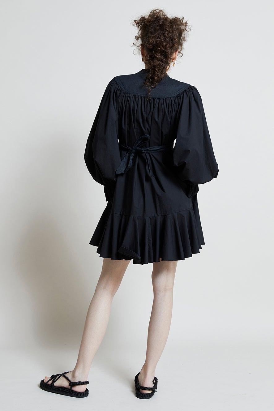 Dandelion Dress