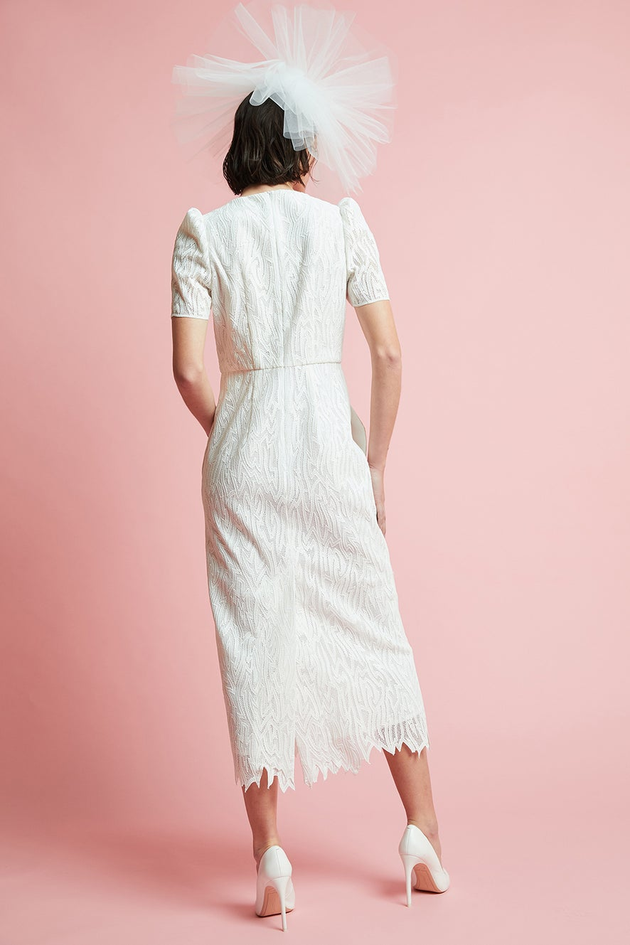 Devotion Dress