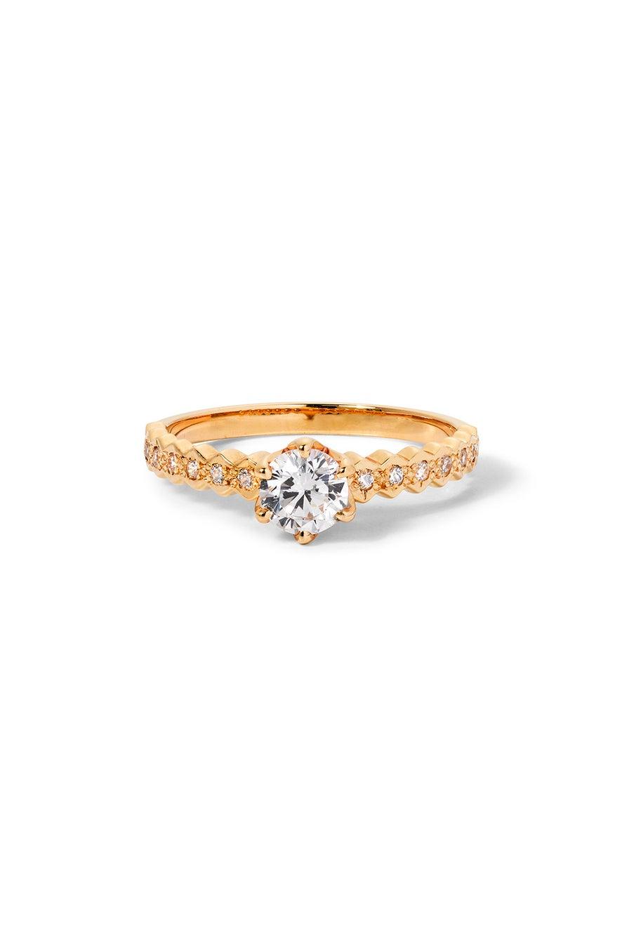 Devotion Ring