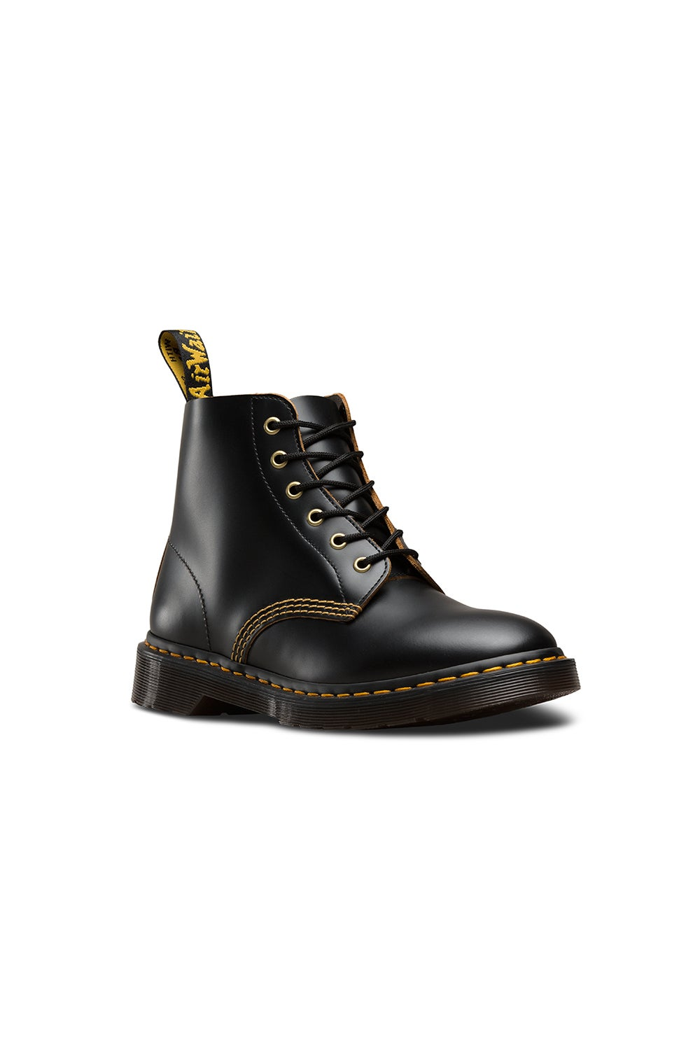 Dr. Martens 101 Arc Boot Black