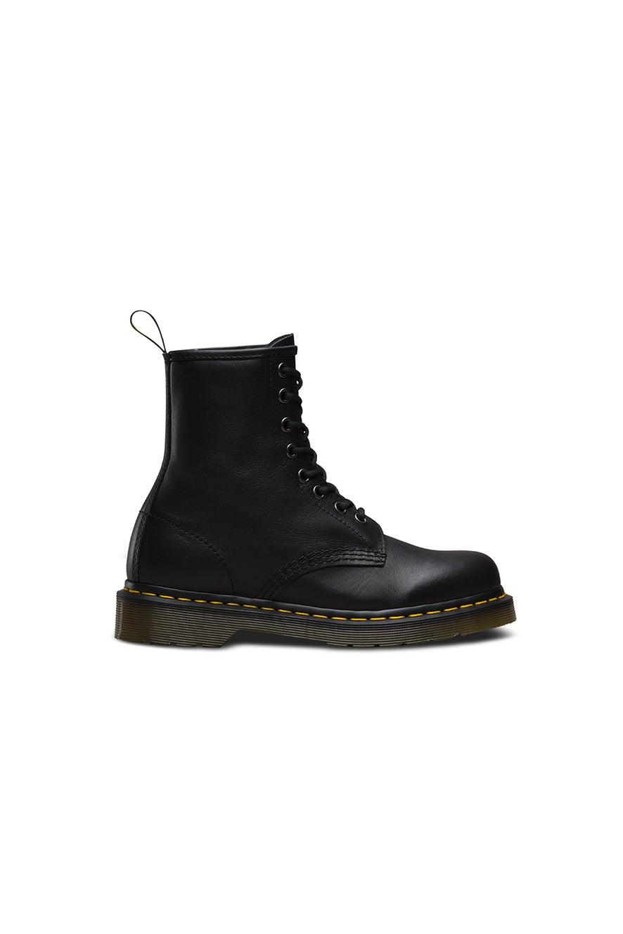 Dr. Martens 1460 8 Eye Nappa Boot Black