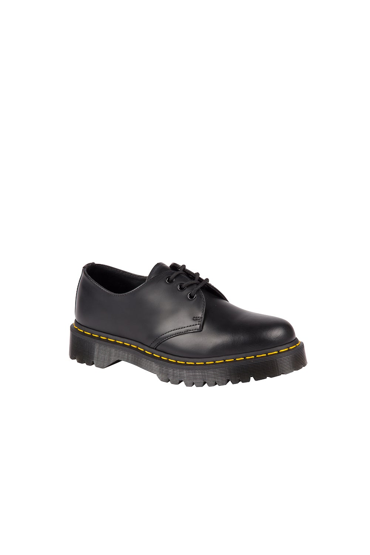 Dr. Martens 1461 Bex 3 Eye Shoe Black