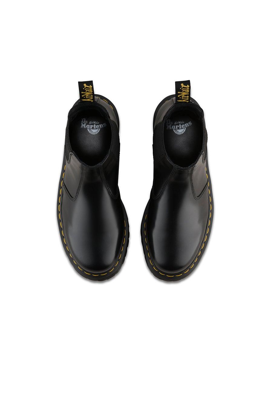 Dr. Martens 2976 Quad Chelsea Boot Black