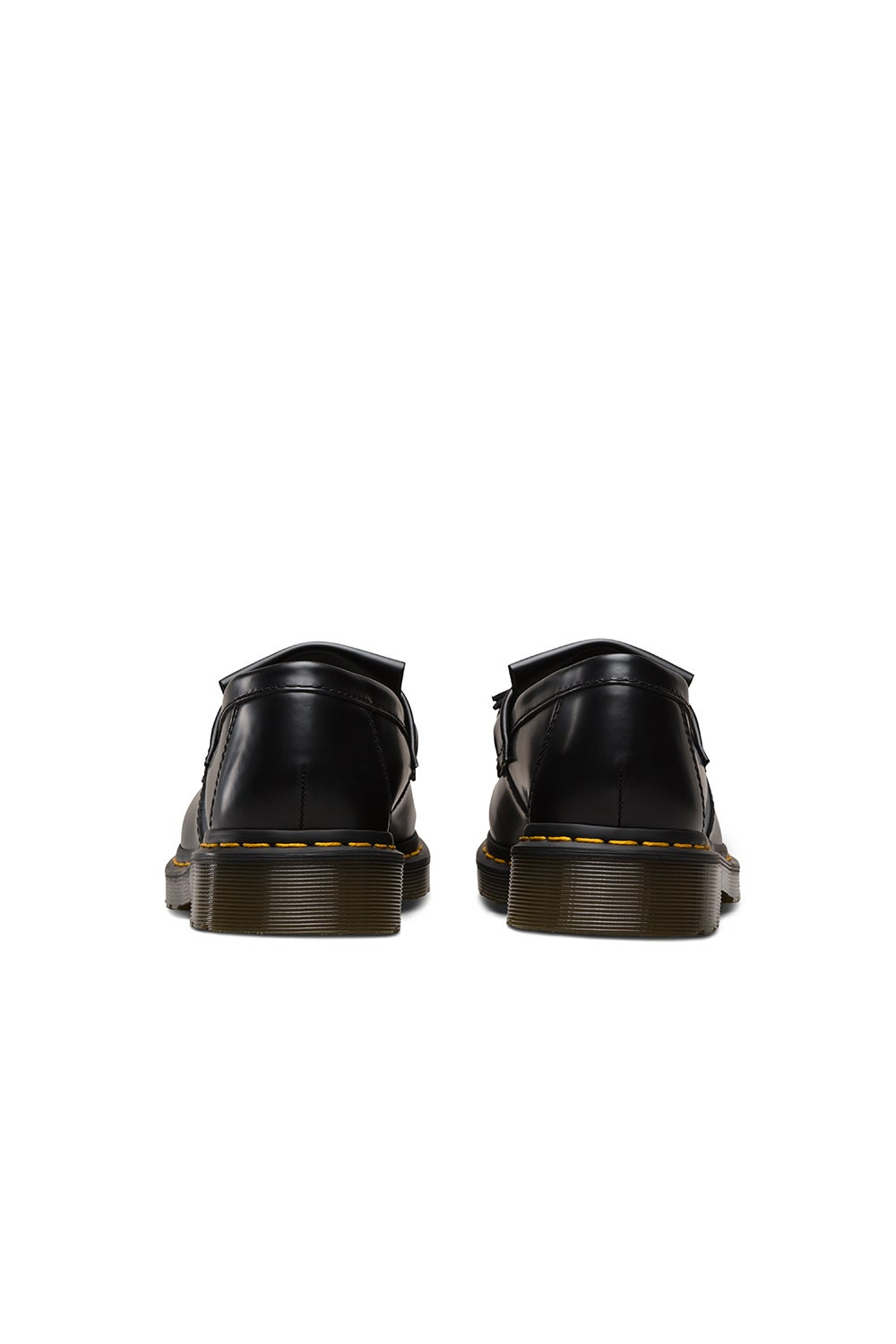 Dr. Martens Adrian Loafer Black