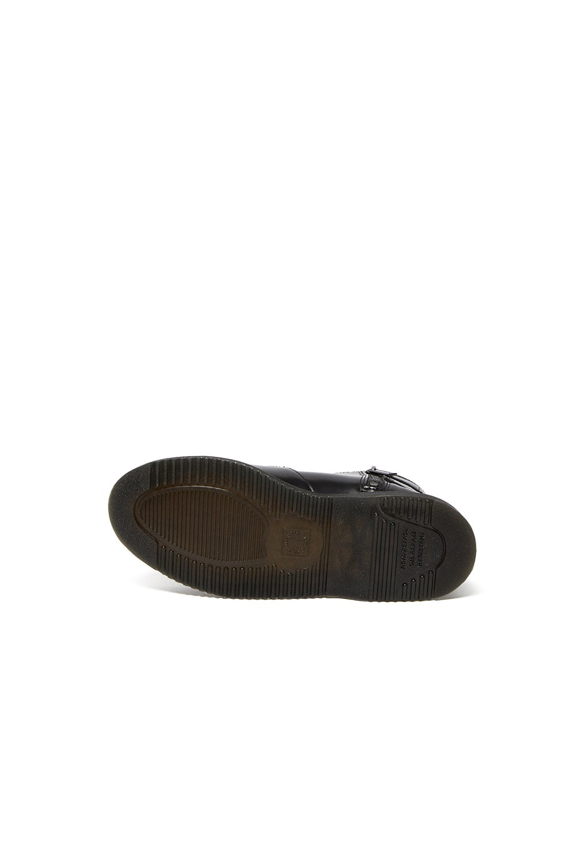 Dr. Martens Flora II Boot Black