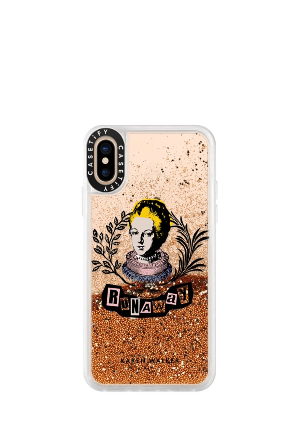 Eat Cake iPhone Case