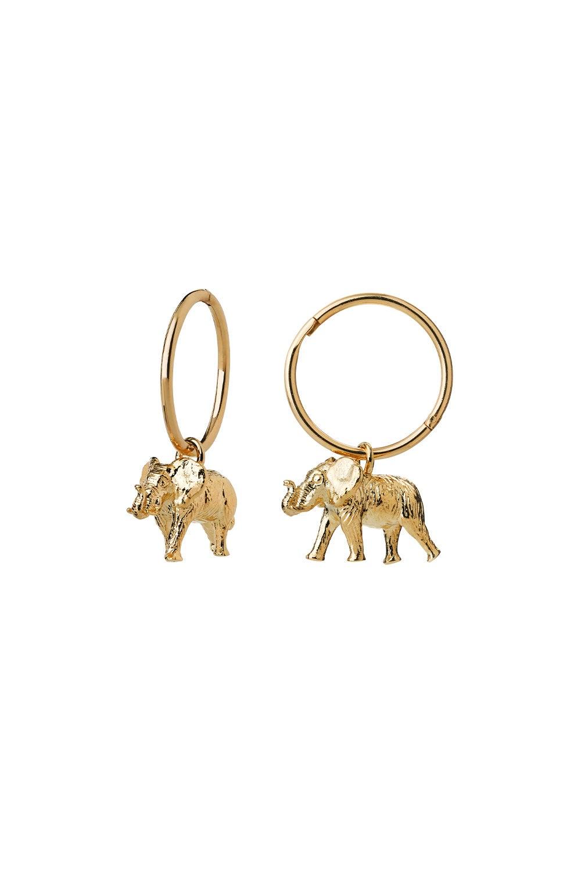 Elephant Sleepers Gold