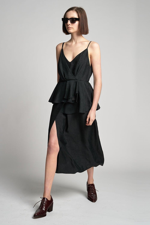 Elevation Dress