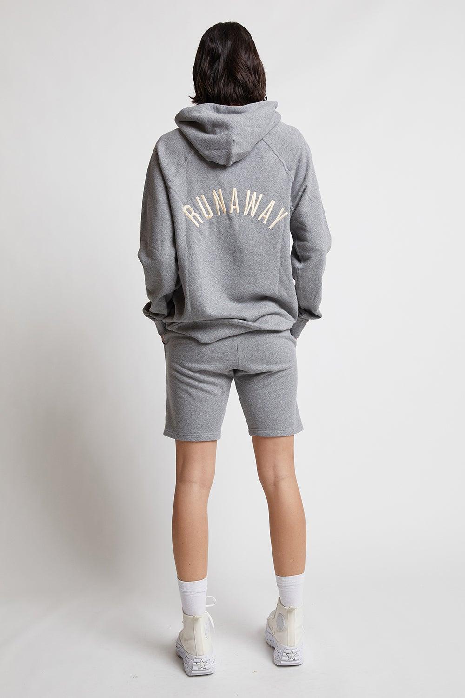 Organic Cotton Boyfriend Shorts